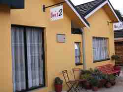 Ibis Self Catering Units