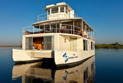 Ichobezi Safariboats