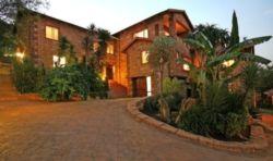 Ikhaya Guest House