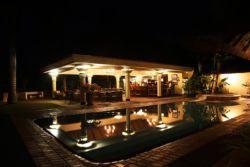 Ilala Lodge Victoria Falls