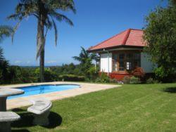 Ilanga Ntaba Guest Lodge