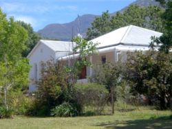 Impangele Guest House