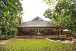 iMphithi Lodge