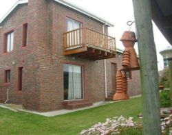 Infanta self catering  Accommodation