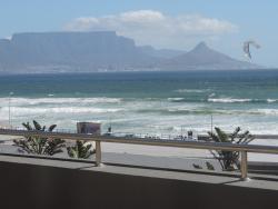 Infinite Ocean View