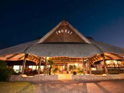 Anew Hotel Ingeli Forest and Spa