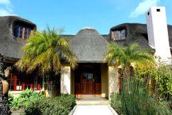 iNkosi Eco Lodge