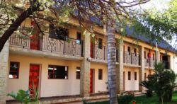 Inkwazi Country Hotel