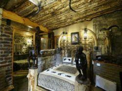 Inkwe Lodge