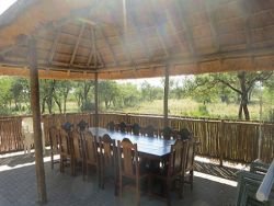 Isilwane Bush Camp