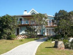 Island Waters Holiday Accommodation