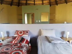 Izulu Eco Lodge