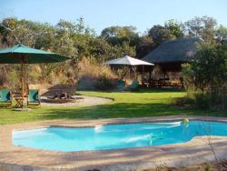 Jabali Game Reserve