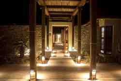 Jacana River Lodge