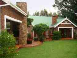Jameson Country Cottages