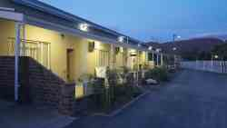 Jesa Guesthouse & Camping Grounds