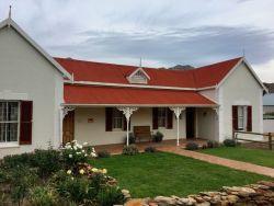 John Montagu Guest House