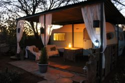 Kameel Rust and Vrede B & B and Camping
