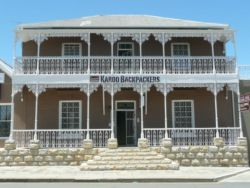 Karoo Backpackers