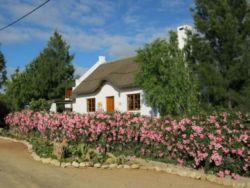 Karoo Cottage McGregor