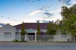 Karoo Country Guesthouse