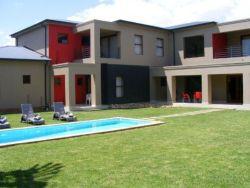 Karoo Sun Guest House