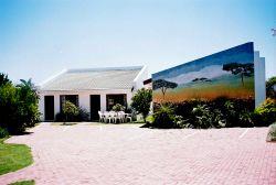 Kasama Lodge