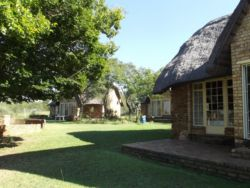 Kemonate Lodge