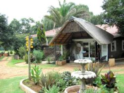 Kenjara Lodge