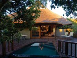 Kichaka Lodge