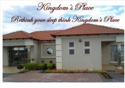 Kingdom's Place