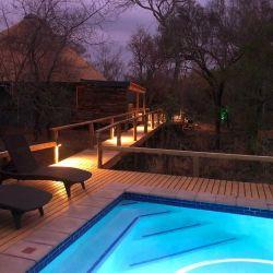 Kingfisher Creek Lodge