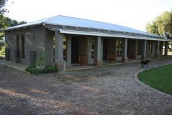 Klipkappertjie Guest House