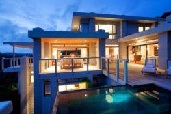 Knysna Heights Villa