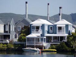Knysna Luxury Homes
