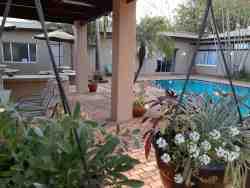 Komati Guest House