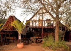 Kruger Loft