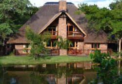 Kruger Park Lodge Chalets