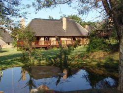 Kruger Park Retreat