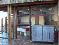 Kuangukuangu - Luxury Cabin