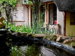 Kulanga Cottages