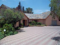 Kuse Khaya Guesthouse