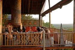 Kwa Madwala Private Game Reserve