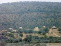 Kwamahla Lodge
