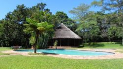 Kwambali Riverside Lodge