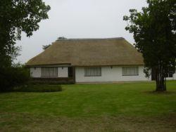 Kwami Lodge
