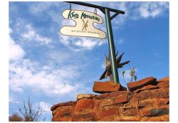 Kwa Mmatau Wildlife Reserve