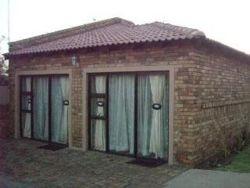 Kwena B&B/Guesthouse
