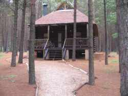 Lakenvlei Forest Lodge