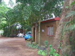 Lake St Lucia Lodge
